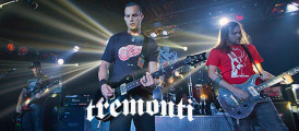 "Mark Tremonti Discusses New Album ""Cauterize"", Fret12, and More!"