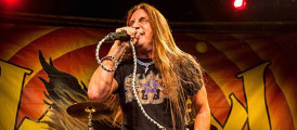 Jesse James Dupree of Jackyl Discusses Career, Full Throttle Saloon, Jesse James Spirits and More