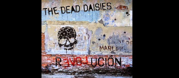 Album Review – The Dead Daisies – Revolución