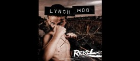 Album Review – Lynch Mob – Rebel – Frontiers Music srl