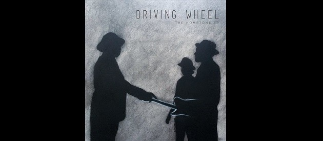 Album Review – Driving Wheel – The Hometone EP