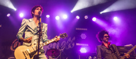 The Darkness – St. Andrews Hall – Detroit, MI 10/21/15