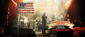 DVD Review – Lynyrd Skynyrd – Pronounced 'Lĕh-'nérd 'Skin-'nérd & Second Helping – Live From Jacksonville At The Florida Theatre – Eagle Rock Entertainment