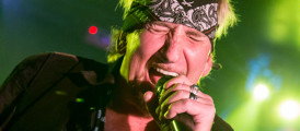 Jack Russell's Great White – The Token Lounge – Westland, MI 12/17/15