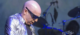 Joe Satriani – The Fillmore – Detroit, MI – 4/13/16