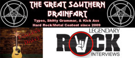 LRI & The Great Southern Brainfart Presents: Enjoy Your Rock Mixed with Some Folk & Americana Flava? Digg on Collin's Drive from THE ATL!