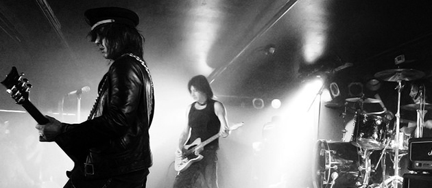 LA Guns – The Token Lounge – Westland, MI – 10/28/16