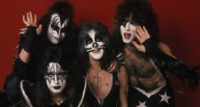 Bye Felicia! Not the end of an era! KISS vs Eddie Trunk & The Grinch That Cancelled KISS-Mas