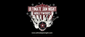 Ultimate Jam Night- Tuesday – February 14th, 2017 Featuring BRUCE KULICK!