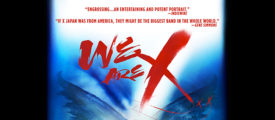 "X JAPAN's ""We Are X Soundtrack marks first-ever #1 debut outside of Japan"
