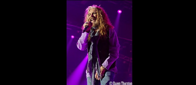 Interview with John Corabi of The Dead Daisies