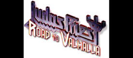 JUDAS PRIEST ANNOUNCE NEW MOBILE GAME, 'JUDAS PRIEST: ROAD TO VALHALLA' IS AVAILABLE TODAY