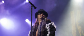 Kid Rock – Little Caesars Arena – Detroit, MI – 9/16/17