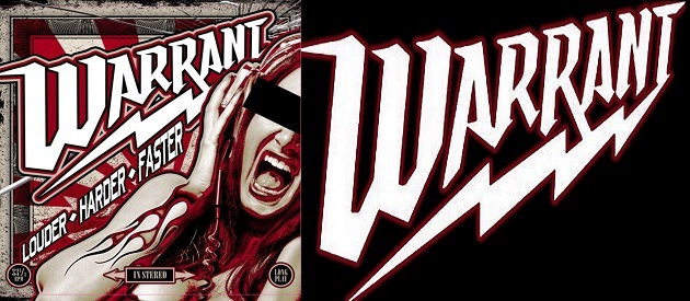 Album Review - Warrant - Louder Harder Faster - Frontiers Music srl